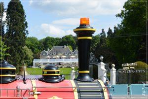 Les Parcs des Eaux-Vives et de la Grange sont des havres de paix de toute beauté.